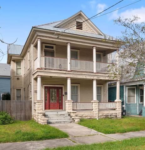 1706 Silver St, Jacksonville, FL 32206 (MLS #1024692) :: Berkshire Hathaway HomeServices Chaplin Williams Realty