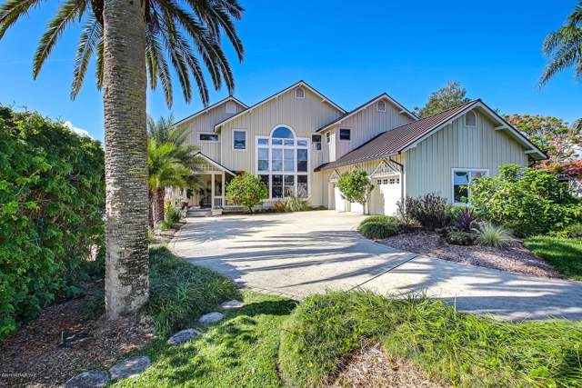 2721 Harbor Ct, St Augustine, FL 32084 (MLS #1024699) :: EXIT Real Estate Gallery