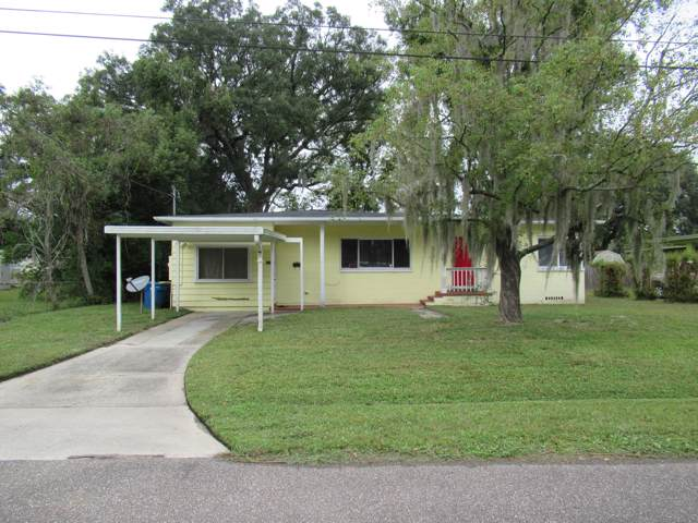 1859 Colby Ave, Jacksonville, FL 32218 (MLS #1024703) :: The Every Corner Team   RE/MAX Watermarke