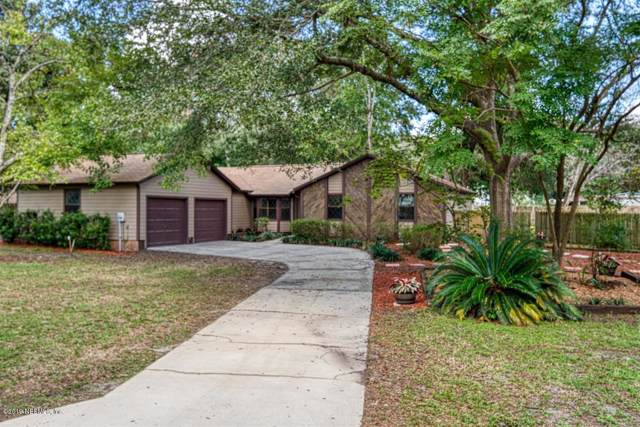 108 Thicket Ln, Palatka, FL 32177 (MLS #1024705) :: Berkshire Hathaway HomeServices Chaplin Williams Realty