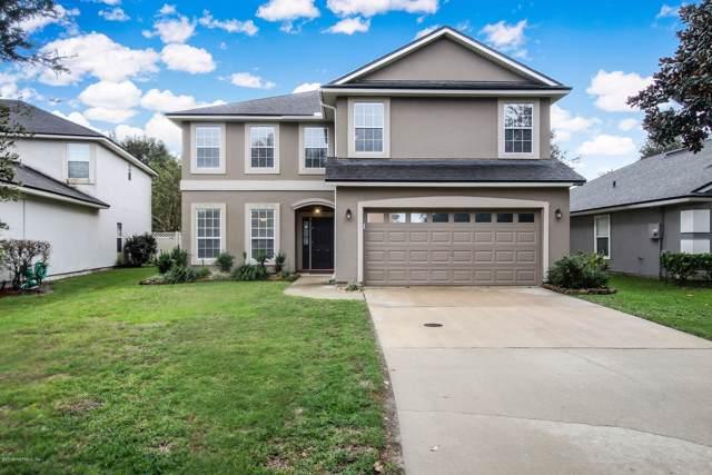 1349 Wekiva Way, St Augustine, FL 32092 (MLS #1024709) :: Memory Hopkins Real Estate