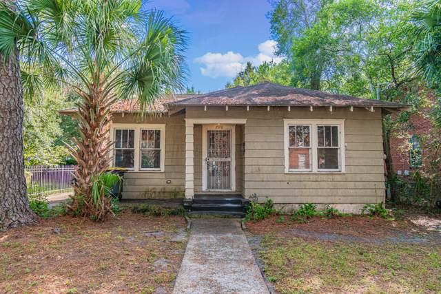 2570 Myra St, Jacksonville, FL 32204 (MLS #1024721) :: The Hanley Home Team