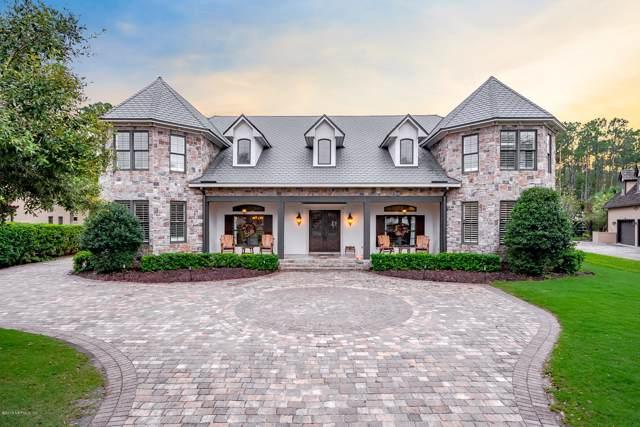5268 Tallulah Lake Ct, Jacksonville, FL 32224 (MLS #1024726) :: The Volen Group | Keller Williams Realty, Atlantic Partners