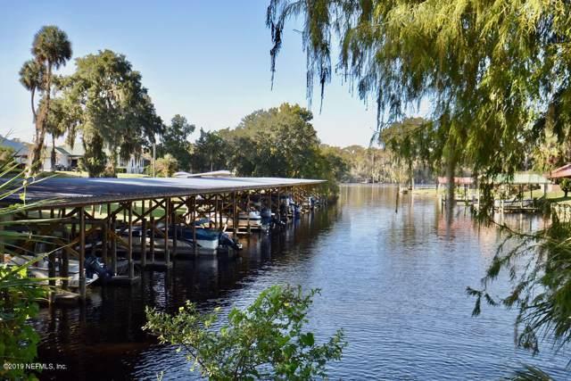116 River Rd, Satsuma, FL 32189 (MLS #1024727) :: Memory Hopkins Real Estate