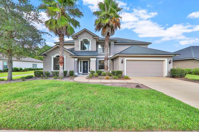 3962 Royal Pines Dr, Orange Park, FL 32065 (MLS #1024732) :: The Hanley Home Team