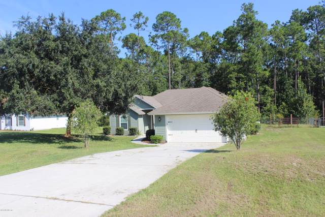 1720 Hagans Ridge Ct, GREEN COVE SPRINGS, FL 32043 (MLS #1024758) :: Berkshire Hathaway HomeServices Chaplin Williams Realty