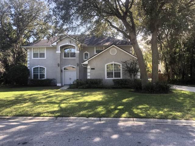 2008 Marye Brant Loop N, Neptune Beach, FL 32266 (MLS #1024762) :: Berkshire Hathaway HomeServices Chaplin Williams Realty
