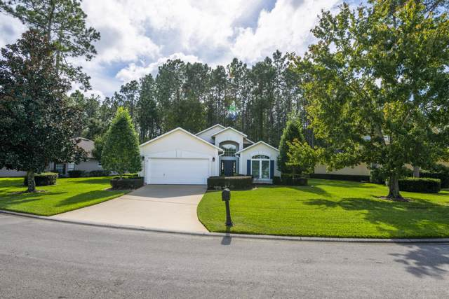4421 Comanche Trail Blvd, St Johns, FL 32259 (MLS #1024764) :: Robert Adams | Round Table Realty