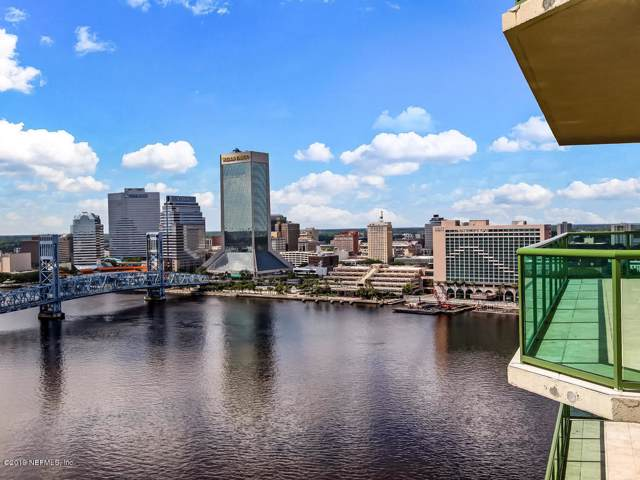 1431 Riverplace Blvd #2004, Jacksonville, FL 32207 (MLS #1024774) :: CrossView Realty