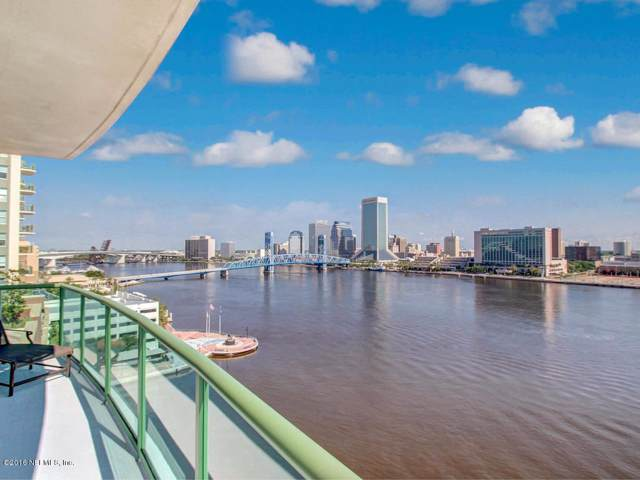 1431 Riverplace Blvd #1506, Jacksonville, FL 32207 (MLS #1024775) :: 97Park