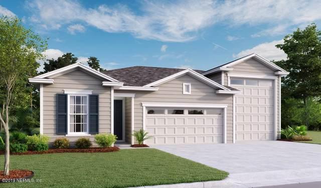 232 Deerfield Forest Dr, St Augustine, FL 32086 (MLS #1024783) :: Sieva Realty