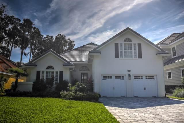 232 Laurel Ln, Ponte Vedra Beach, FL 32082 (MLS #1024787) :: The Every Corner Team | RE/MAX Watermarke