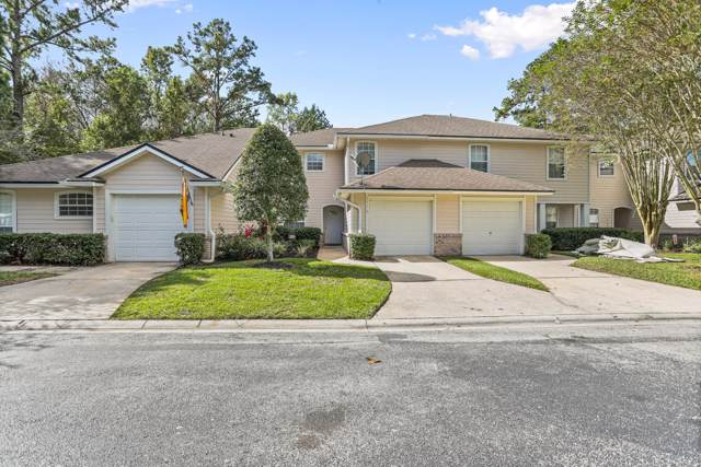 155 Southern Bridge Blvd #2, Jacksonville, FL 32259 (MLS #1024797) :: 97Park