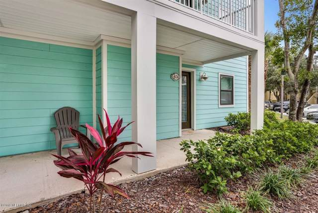 100 Fairway Park Blvd #404, Ponte Vedra Beach, FL 32082 (MLS #1024801) :: The Hanley Home Team