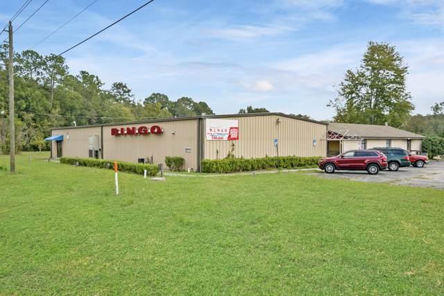 542834 Us-1, Callahan, FL 32011 (MLS #1024820) :: Memory Hopkins Real Estate