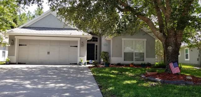 2480 Winchester Ln, St Augustine, FL 32092 (MLS #1024827) :: Military Realty