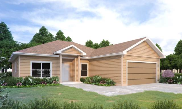 2727 Hanzas Ct, Jacksonville, FL 32216 (MLS #1024854) :: The Every Corner Team | RE/MAX Watermarke