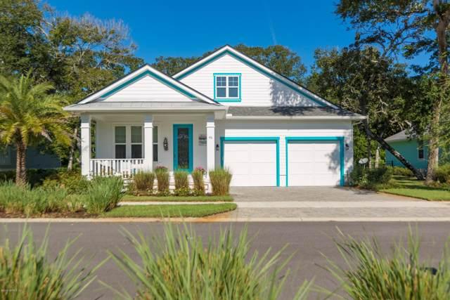 46 Hidden Treasure Dr, Palm Coast, FL 32137 (MLS #1024858) :: EXIT Real Estate Gallery