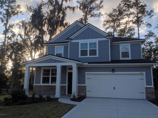 4286 Buck Point Rd, Jacksonville, FL 32210 (MLS #1024871) :: The Every Corner Team | RE/MAX Watermarke