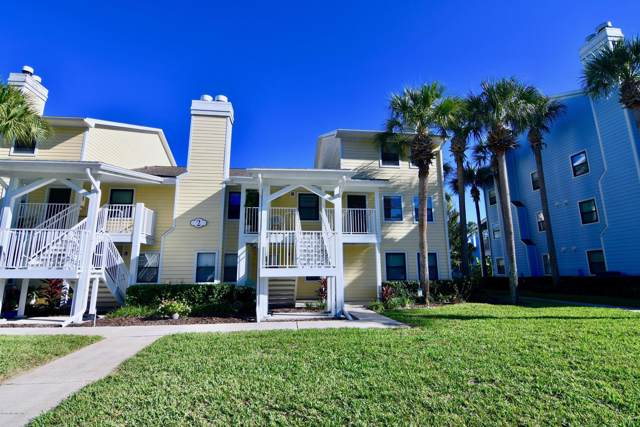 100 Fairway Park Blvd #206, Ponte Vedra Beach, FL 32082 (MLS #1024880) :: The Hanley Home Team
