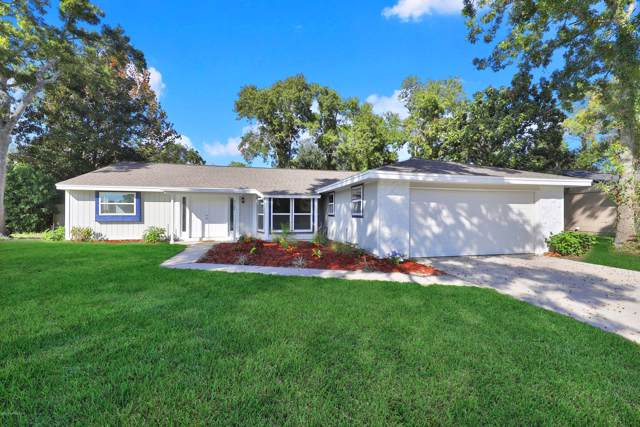 3104 Hampstead Dr, Jacksonville, FL 32225 (MLS #1024886) :: Berkshire Hathaway HomeServices Chaplin Williams Realty