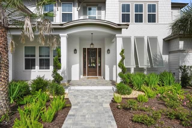 4486 Hunterston Ln, Jacksonville, FL 32224 (MLS #1024887) :: The Every Corner Team | RE/MAX Watermarke