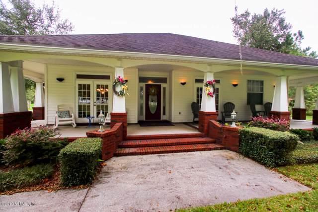 15675 Tison Rd, Jacksonville, FL 32218 (MLS #1024895) :: The Hanley Home Team