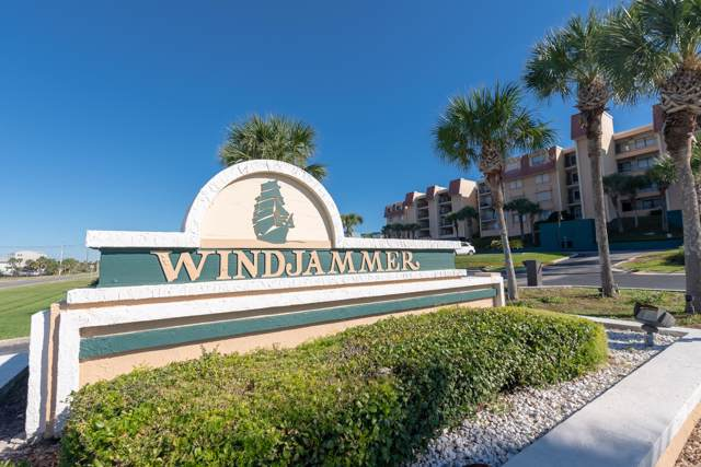 7780 S A1a S #110, St Augustine, FL 32080 (MLS #1024896) :: EXIT Real Estate Gallery