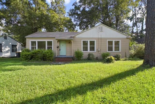 4818 Manchester Rd, Jacksonville, FL 32210 (MLS #1024920) :: Berkshire Hathaway HomeServices Chaplin Williams Realty