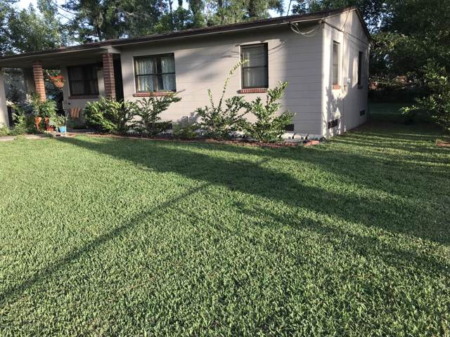 6718 Mcmullin St, Jacksonville, FL 32210 (MLS #1024927) :: The Every Corner Team | RE/MAX Watermarke