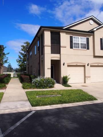 12301 Kernan Forest Blvd #1003, Jacksonville, FL 32225 (MLS #1024932) :: Noah Bailey Group