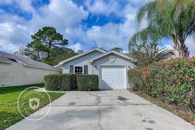 3862 Grand Central Pl W, Jacksonville, FL 32246 (MLS #1024956) :: The Every Corner Team   RE/MAX Watermarke