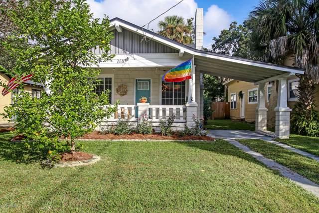 2887 Selma St, Jacksonville, FL 32205 (MLS #1024965) :: Berkshire Hathaway HomeServices Chaplin Williams Realty