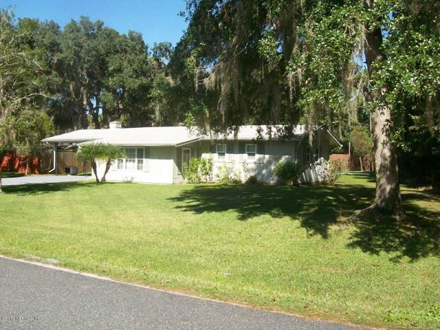 106 Elvira St, Crescent City, FL 32112 (MLS #1024976) :: CrossView Realty