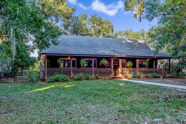 97600 Pirates Point Rd, Yulee, FL 32097 (MLS #1024979) :: The Every Corner Team   RE/MAX Watermarke