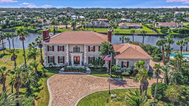554 Ponte Vedra Blvd, Ponte Vedra Beach, FL 32082 (MLS #1024989) :: Bridge City Real Estate Co.