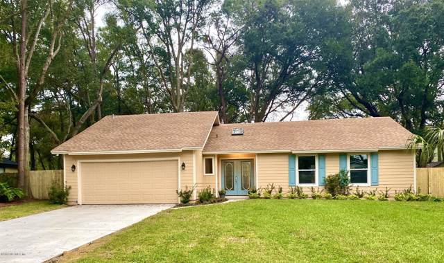 13919 Sugar Pine Ct, Jacksonville, FL 32225 (MLS #1024990) :: Berkshire Hathaway HomeServices Chaplin Williams Realty
