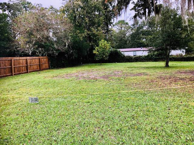 7861 Stuart Ave, Jacksonville, FL 32220 (MLS #1025003) :: The Hanley Home Team