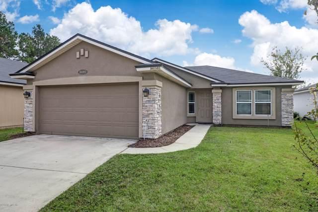 96080 Out Creek Way, Yulee, FL 32097 (MLS #1025006) :: The Hanley Home Team