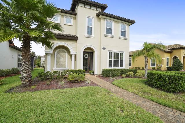 245 Rialto Dr, Ponte Vedra, FL 32081 (MLS #1025013) :: Bridge City Real Estate Co.