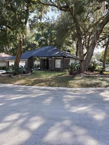 12132 Babbling Brook Dr, Jacksonville, FL 32225 (MLS #1025026) :: The Hanley Home Team