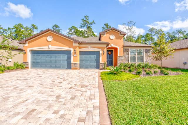 707 Tree Side Ln, Ponte Vedra, FL 32081 (MLS #1025027) :: Bridge City Real Estate Co.