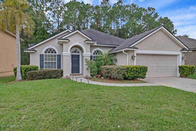 980 Candlebark Dr, Jacksonville, FL 32225 (MLS #1025048) :: The Hanley Home Team