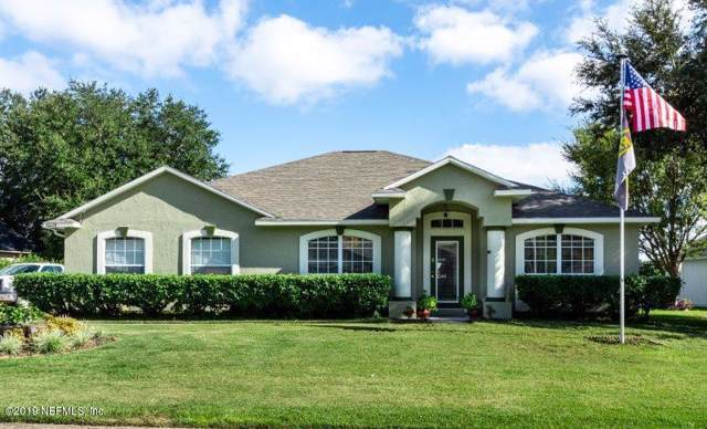 10228 Rising Mist Ln, Jacksonville, FL 32221 (MLS #1025049) :: The Hanley Home Team