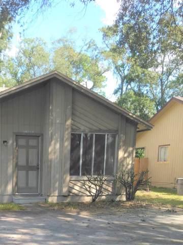 8621 Mc Glothlin St #1, Jacksonville, FL 32210 (MLS #1025054) :: Bridge City Real Estate Co.