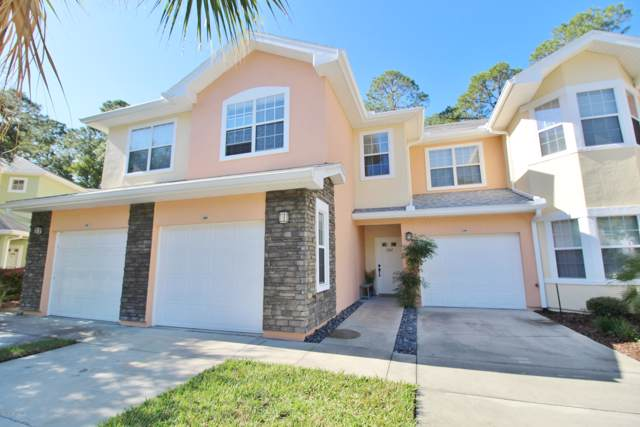 125 Magnolia Crossing Point #2102, St Augustine, FL 32086 (MLS #1025061) :: The Hanley Home Team