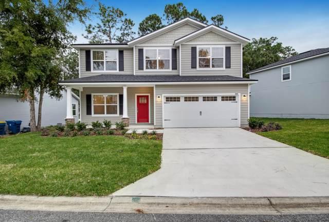 504 Auburn Oaks Rd E, Jacksonville, FL 32218 (MLS #1025062) :: Ancient City Real Estate