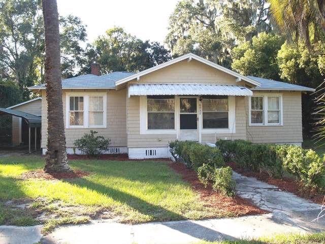 6932 Oakwood St, Jacksonville, FL 32208 (MLS #1025064) :: The Hanley Home Team