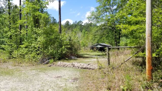 2840 Spring Dr, Middleburg, FL 32068 (MLS #1025069) :: Berkshire Hathaway HomeServices Chaplin Williams Realty