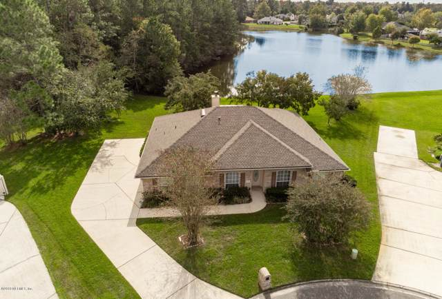 2395 Moon Harbor Way, Middleburg, FL 32068 (MLS #1025074) :: The Hanley Home Team